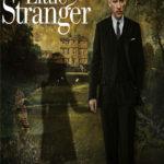 Liam Fitzpatrick – Production Assistant 'The Little Stranger'